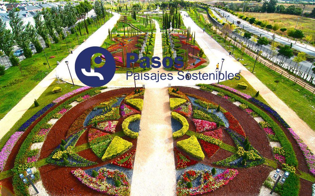 Paisajes sostenibles torrej n de ardoz paisajes sostenibles - Spa torrejon de ardoz ...